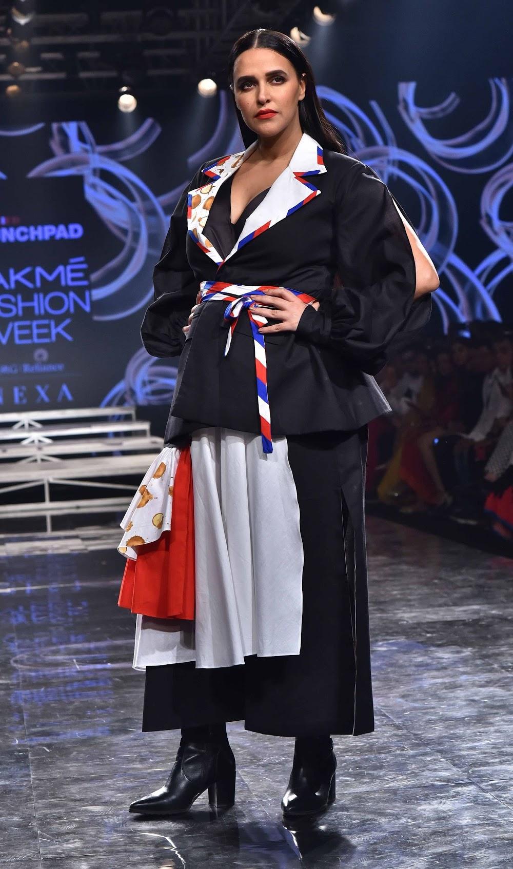 lakme-fashion-week-summer-2020-best-dressed_neha_dhupia