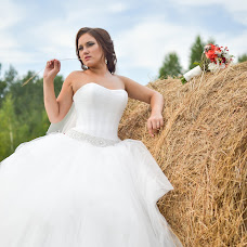 Wedding photographer Nikita Lozhkin (nktlzhkn). Photo of 19.10.2014