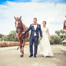 Wedding photographer Stanislav Bakhtalovskiy (bakhtalovskyi). Photo of 04.11.2017