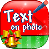 Write On Pictures Photo Editor