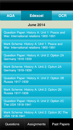 GCSE History 6.0.2 screenshot 1209811