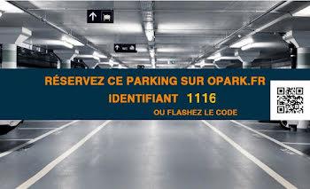 parking à Billere (64)