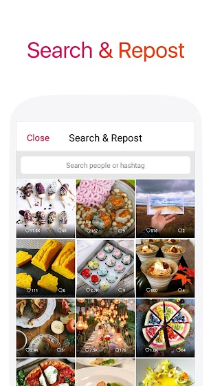 Apphi - Schedule Posts for Instagram screenshot for Android
