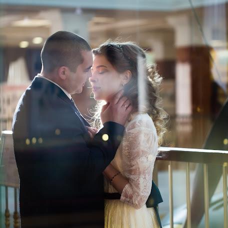 Wedding photographer Diana Ponkratova (limey). Photo of 27.04.2017
