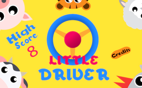 Little Driver Screenshot