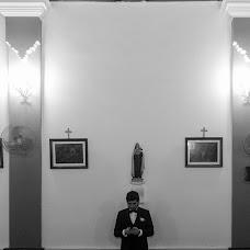 Wedding photographer César sebastián Totaro (cstfotografia). Photo of 12.09.2016
