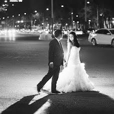 Fotógrafo de bodas Luis Corona (corona). Foto del 28.01.2014