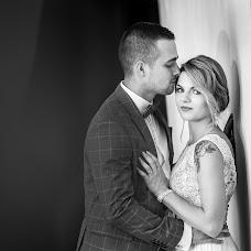 Wedding photographer Krzysztof Jaworz (kjaworz). Photo of 14.08.2018