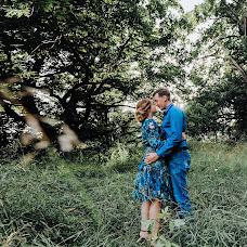 Wedding photographer Valeriya Danshina (danshina). Photo of 25.07.2017