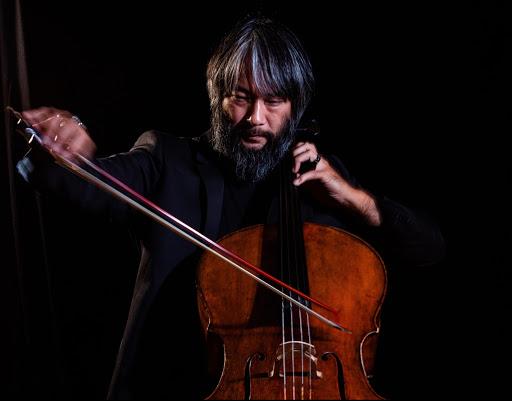 Eric-Maria Couturier, violoncelle