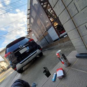 エクストレイル T32 20X 後期 2WDのカスタム事例画像 だいやさんの2020年04月23日17:05の投稿