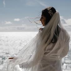 Wedding photographer Zhanna Albegova (Albezhanna). Photo of 06.12.2018