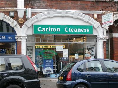 cad8df830f Carlton Cleaners on Fortis Green Road - Dry Cleaners in Muswell Hill ...
