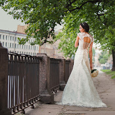 Wedding photographer Yuriy Mikheev (mikheeff). Photo of 10.02.2014
