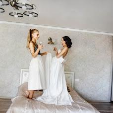 Wedding photographer Kirill Vasilenko (KirillV). Photo of 06.09.2017