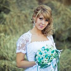Wedding photographer Mikhail Kirsanov (Mitia117). Photo of 03.08.2013