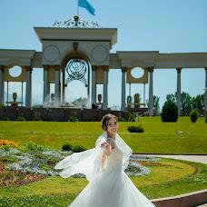 Wedding photographer Vladimir Akulenko (Akulenko). Photo of 02.09.2017