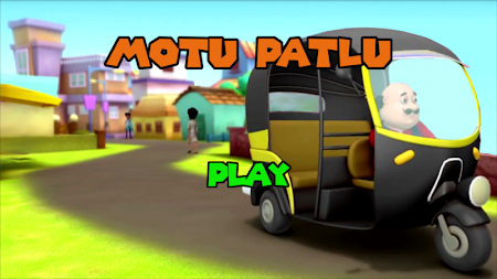 Motu Patlu Auto Rickshaw 1.0.0 screenshot 271147