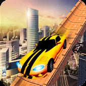 Tải Mega Ramp Car Racing Stunts APK