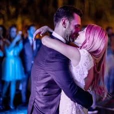 Φωτογράφος γάμων Nikos Anagnostopoulos (NikosAnagnostop). Φωτογραφία: 08.09.2018