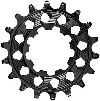 Absolute Black Single-Speed Cog - HG Spline alternate image 1