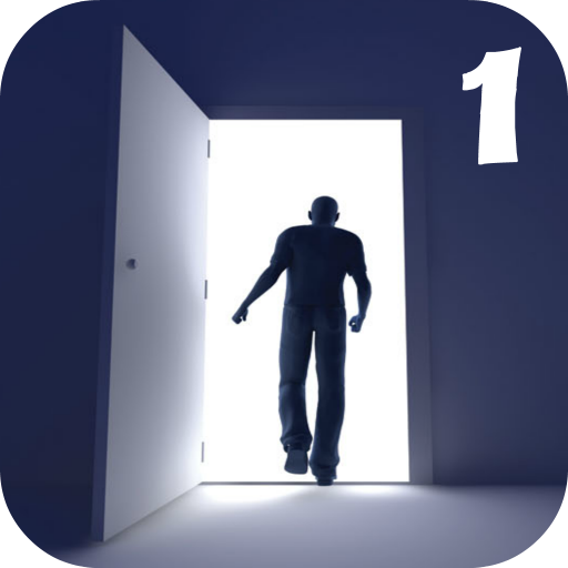 逃出100個房間系列第壹部 - 史上最難的密室逃脫遊戲 解謎 App LOGO-硬是要APP