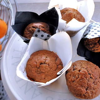 Boiled Fruit Cake Muffins Recipes