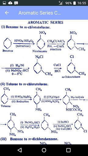 Chemistry Formula 1.3 screenshots 4