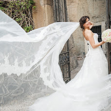 Wedding photographer Andrey Bashlykov (andrpro). Photo of 28.10.2015
