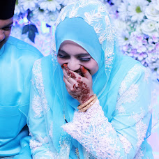 Wedding photographer Mohammad Nor Ashraf bin Mohd Sanip (bynrashrf). Photo of 22.04.2016