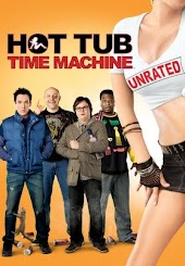 Hot Tub Time Machine (Unrated Version)