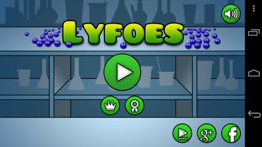 Lyfoes (free)  screenshots 14