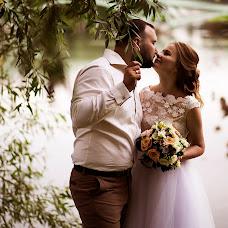 Φωτογράφος γάμων Anna Kova (ANNAKOWA). Φωτογραφία: 14.09.2018