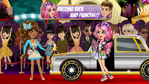 MovieStarPlanet screenshot 12