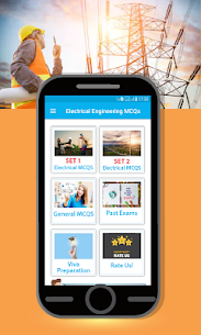 Electrical MCQs App Download For Android 1
