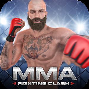 MMA Fighting Clash MOD APK 1.16 (Unlimited Money)