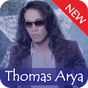 Thomas Arya - Terbaru Full Album Offline icon