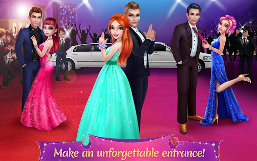 Prom Queen: Date, Love & Dance  screenshots 4