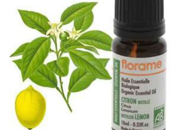 10 Uses For Pure Lemon Essential Oil Recipe