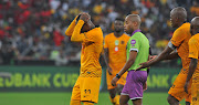 Khama Billiat of Kaizer Chiefs during the 2019 Nedbank Cup Final match between Kaizer Chiefs and TS Galaxy on the 18 of May 2019 at Moses Mabhida Stadium.