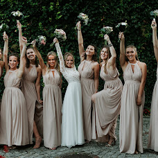 Wedding photographer Jakub Ćwiklewski (jakubcwiklewski). Photo of 03.08.2017
