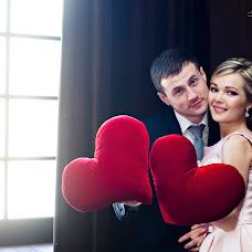 Wedding photographer Natalya Miroshnik (miroshnikN). Photo of 27.03.2016