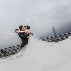 Wedding photographer JA Hsu (ja__hsu). Photo of 05.02.2014