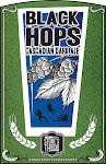 Stone's Throw Black Hops IPA