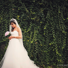 Wedding photographer pasquale paradiso (paradiso). Photo of 08.03.2015