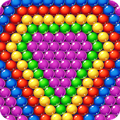 Bubble Shooter - Sweet Candy