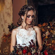 Wedding photographer Yuliya Vins (Chernulya). Photo of 18.01.2018