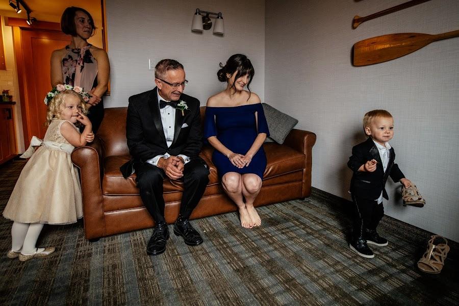 Wedding photographer Marcin Karpowicz (bdfkphotography). Photo of 30.08.2018