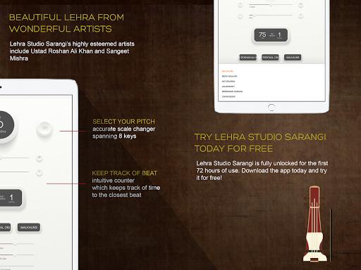 Lehra Studio Sarangi screenshot 7