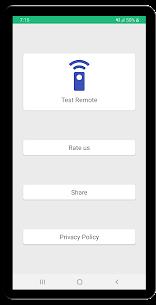 IR Remote Tester : Check Infrared Remote Control 3